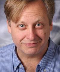 Steven Barkhimer Headshot